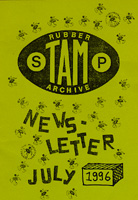 go to TAM-Rubber Stamp Archive Newsletter